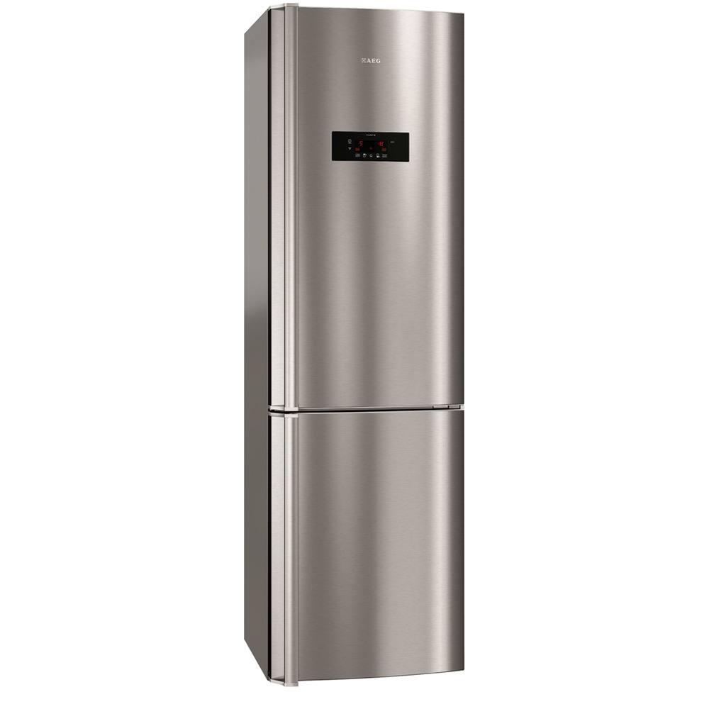 s93820cmx2 - frigorifero combinato aeg ventilato nofrost cassetto