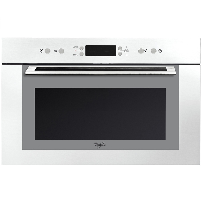 AMW735WH - Microonde da Incasso WHIRLPOOL Ambient Display ...