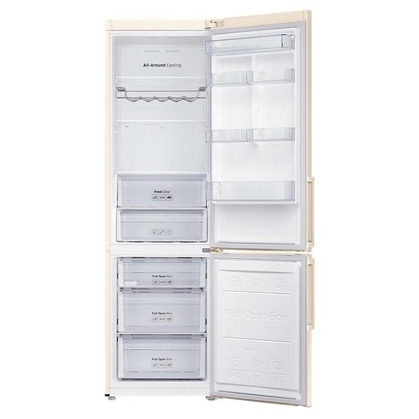 rb37j5315ef - frigorifero combinato samsung serie 5000 total no