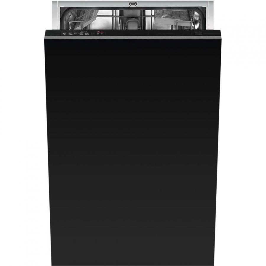 STA4505 - Lavastoviglie da Incasso da 45 cm a Scomparsa Totale SMEG ...